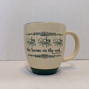 The House on the Rock Vintage Coffee Mug